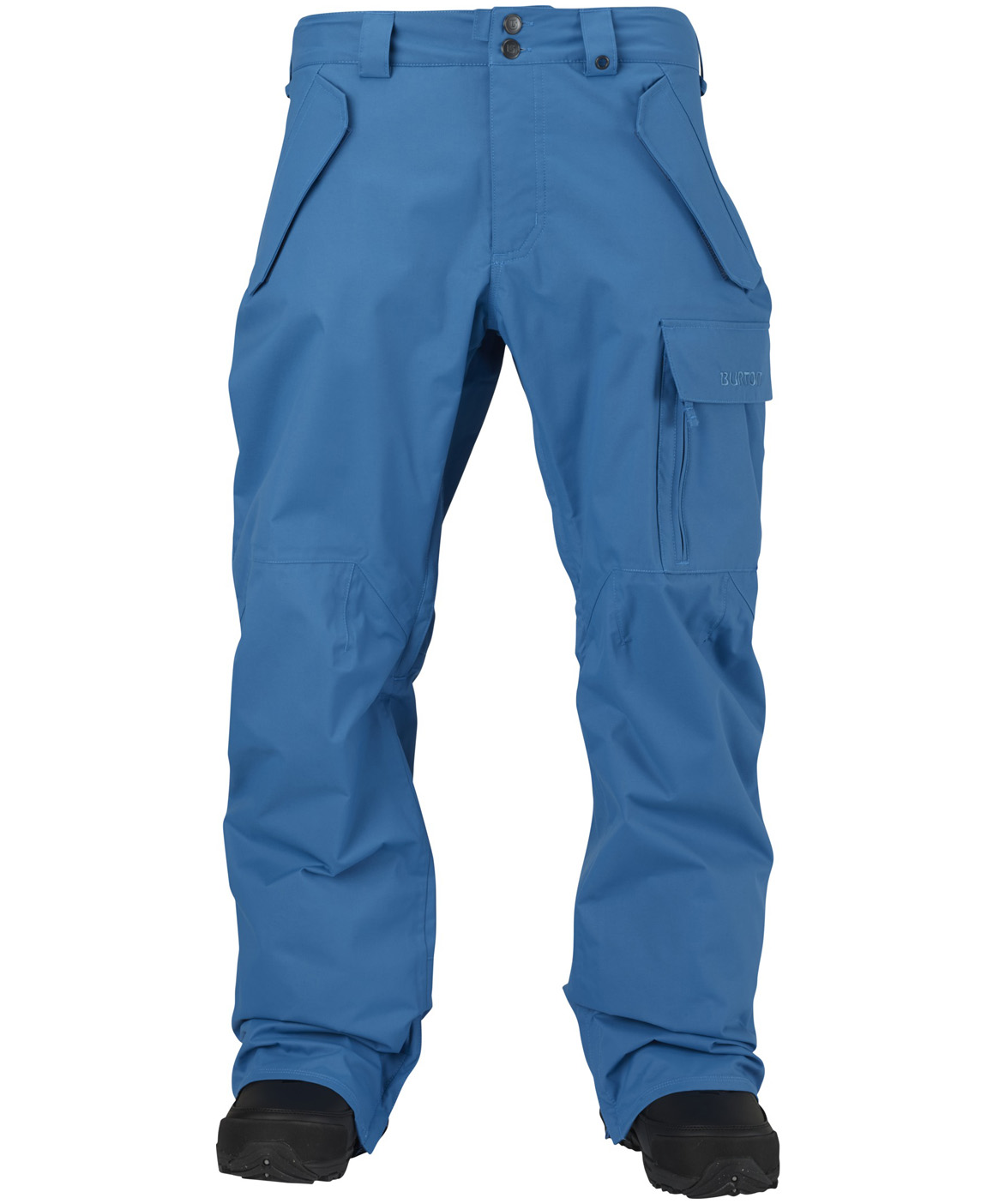 COVER PANT BLUE 16H
